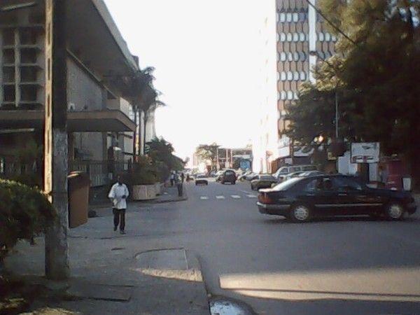 les belles photos de la ville douala cameroun